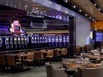 Casino Rama Fluffy