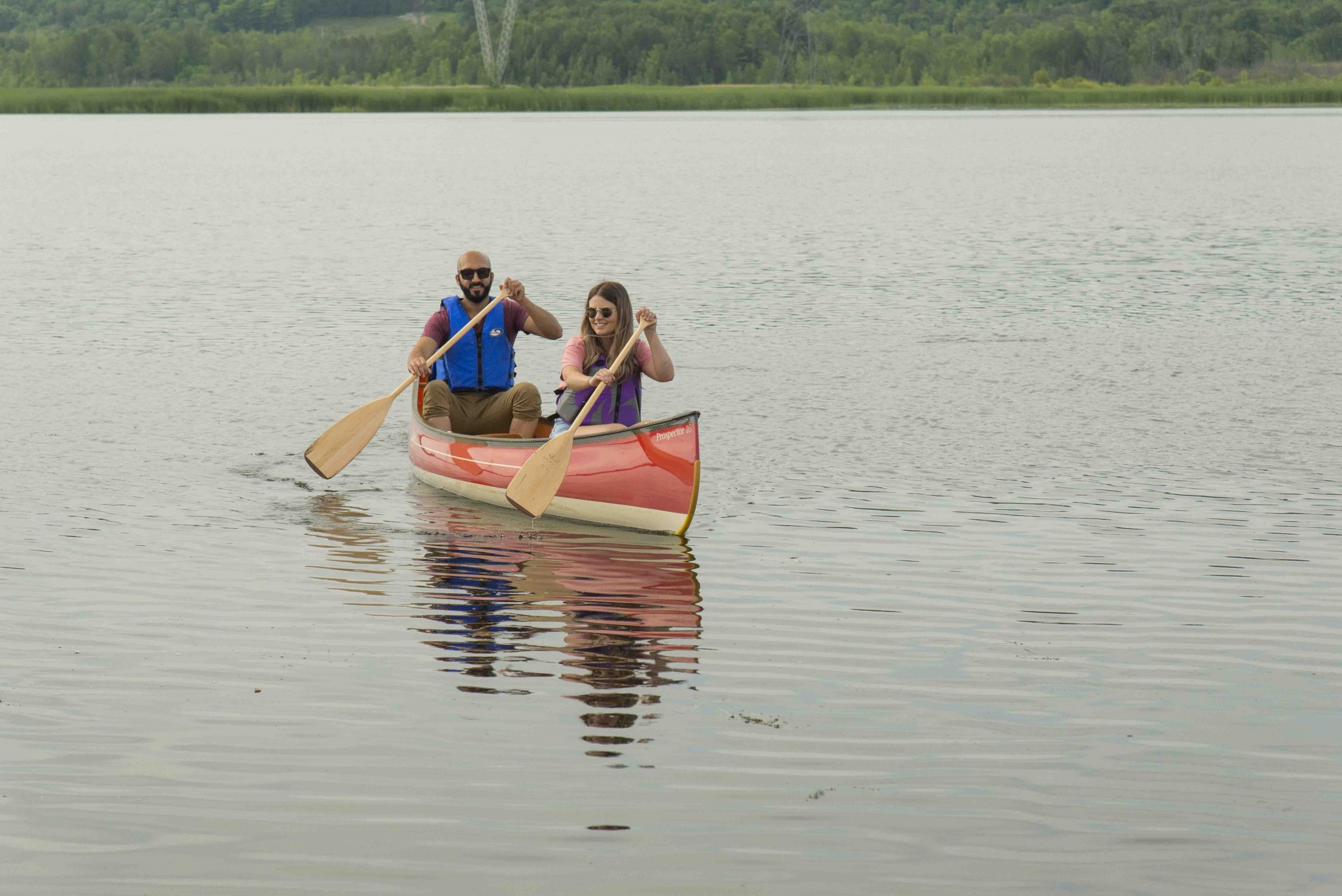 paddling Severn Summer Outdoor Recreation - 10 Amazing Paddle Routes in Orillia and Lake Country