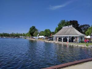 couchiching beach 300x225 - 30X30 NATURE CHALLENGE IN ONTARIO'S LAKE COUNTRY