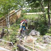 hardwood bike - 30X30 NATURE CHALLENGE IN ONTARIO'S LAKE COUNTRY