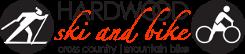 Hardwood logo - Enter to Win