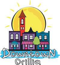 domb logo 2014 - Black Friday in Downtown Orillia