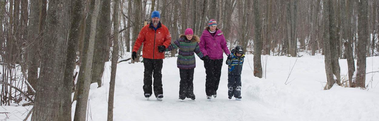 Fern Skating 1250x400 - Holiday Adventures