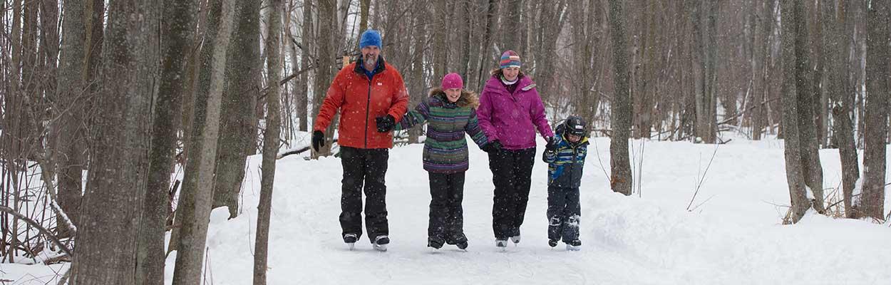 Skating 1250x400 - Top 10 Outdoor Winter Activities