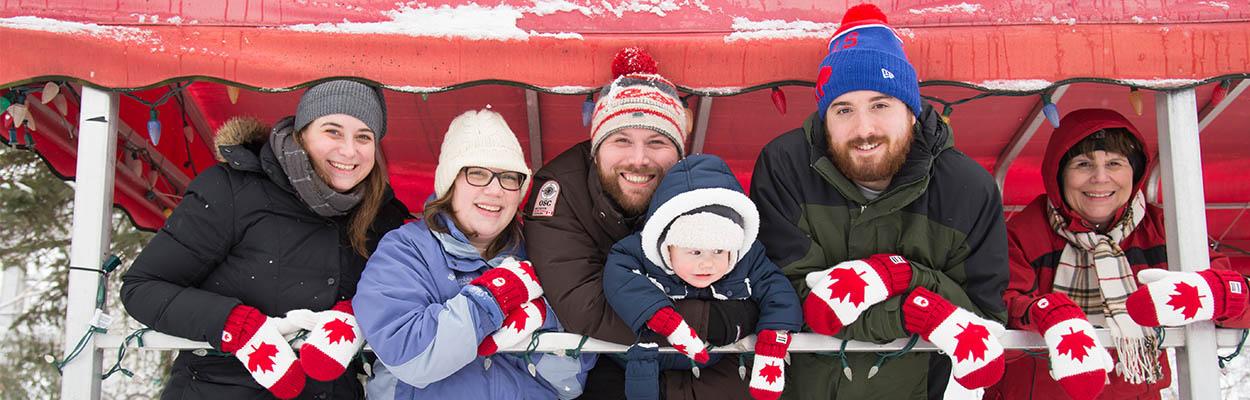Winter Excursions 1250x400 - Top 10 Outdoor Winter Activities