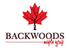 Backwoods Logo - Tap into Maple - Route Stops