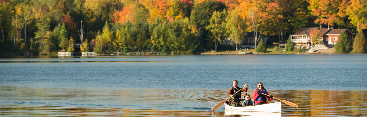Paddle 1250x400 - Time To Fall In Love With Ontario's Lake Country