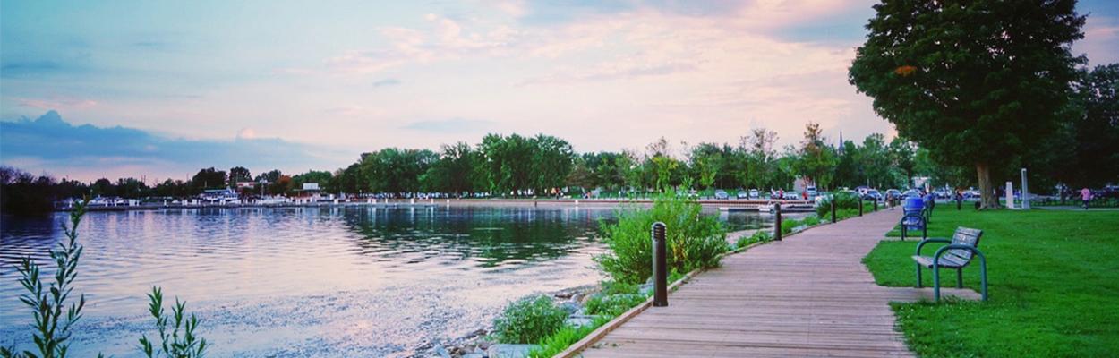 Blog 1250x400 - Girls' Weekend Getaway: Ontario's Lake Country