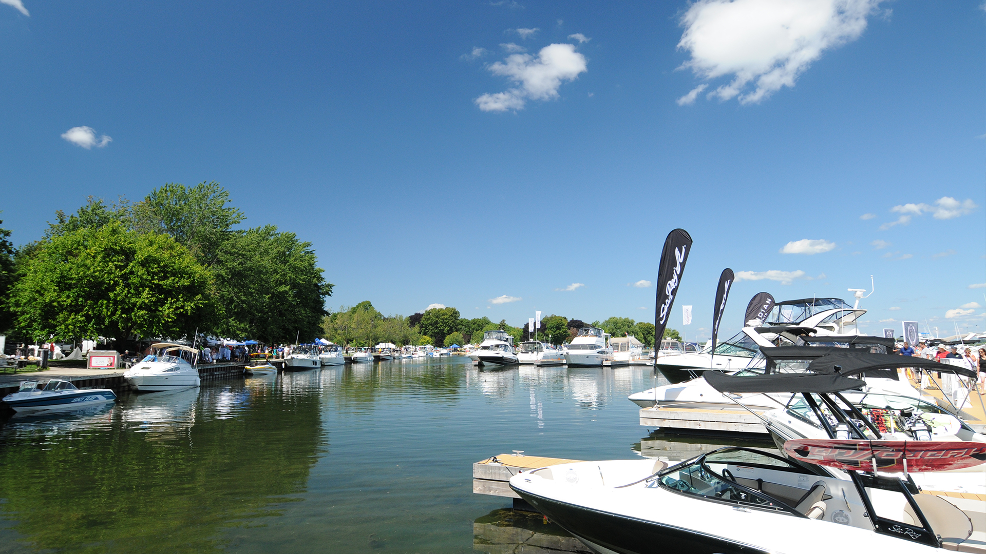 boatshow - Events You Don't Want To Miss This June