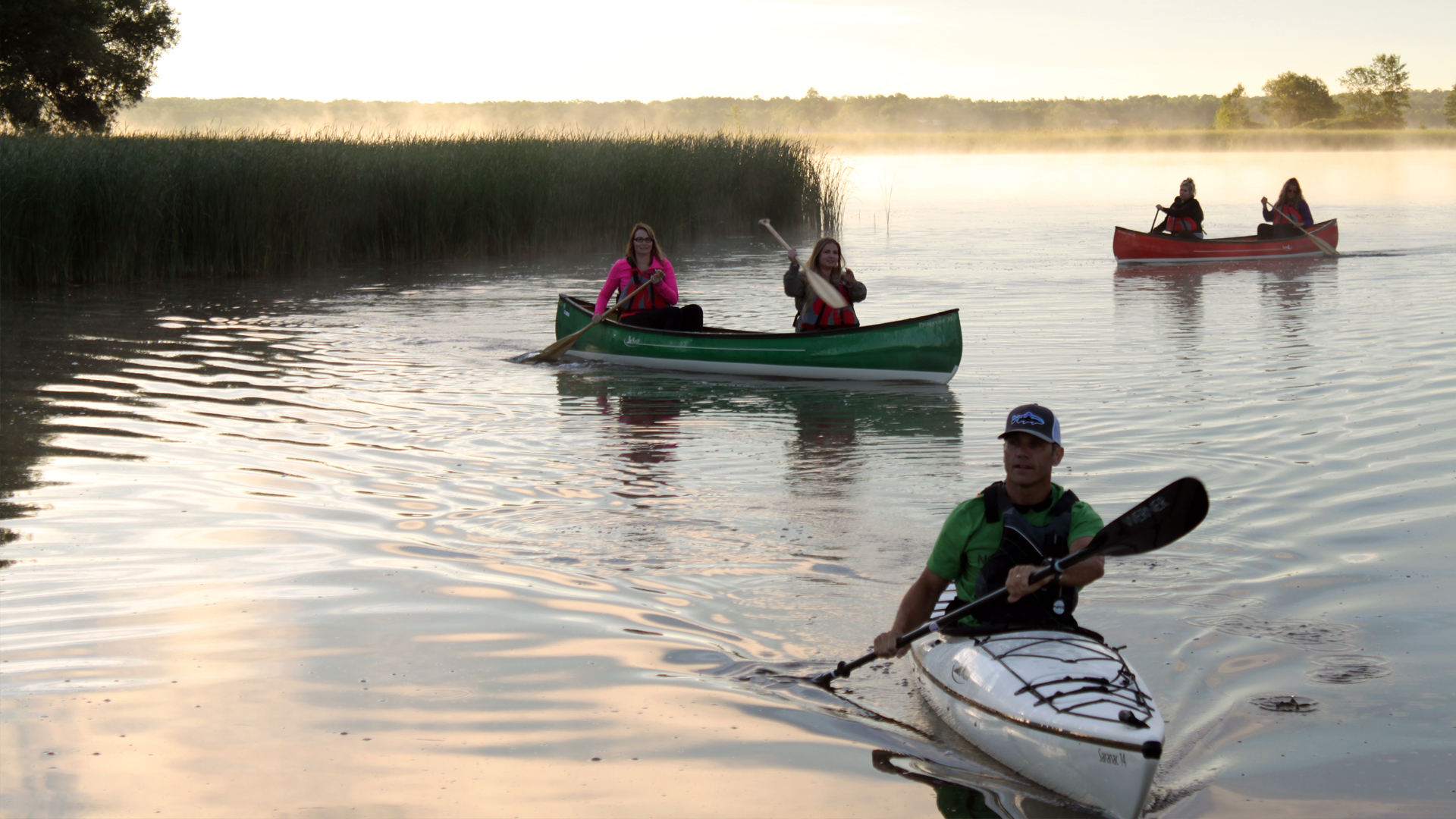 opener - Get Ready for National Paddling Week
