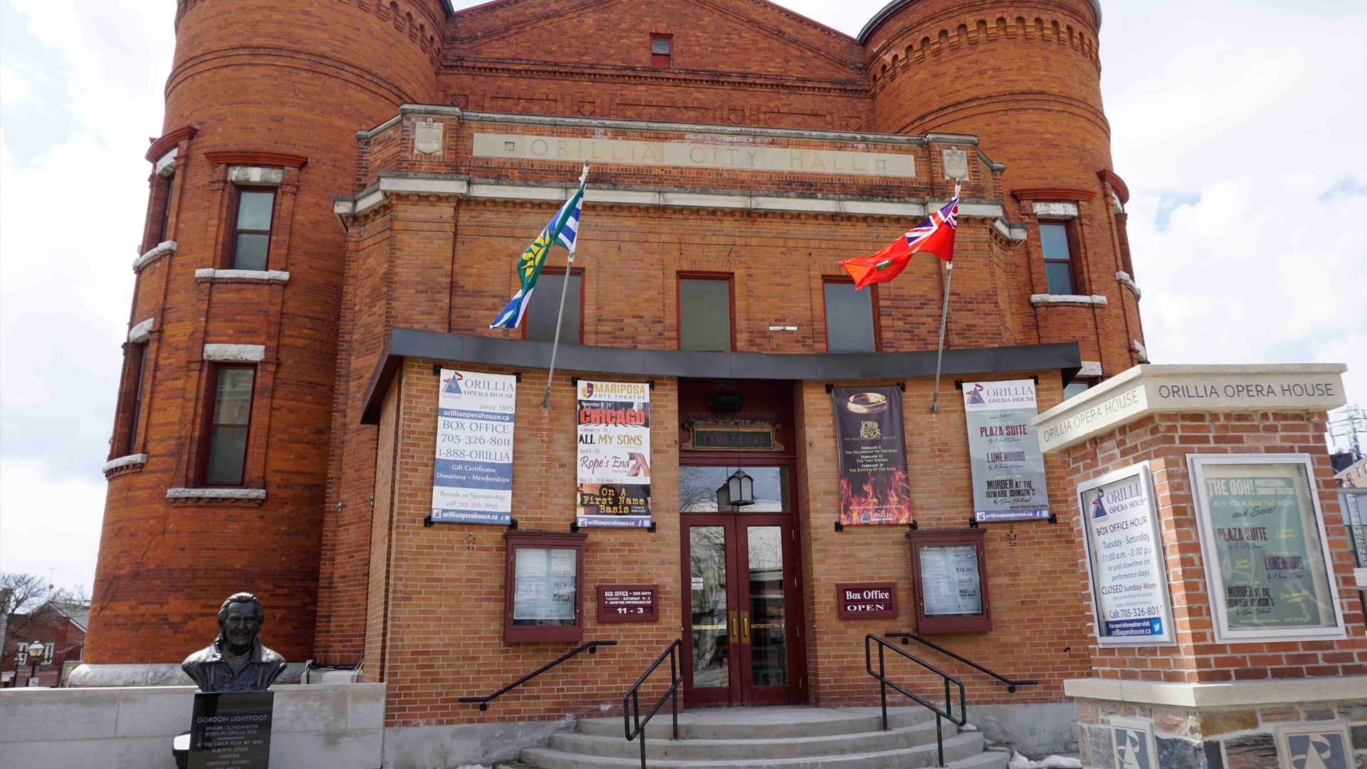 orillia - Events You Don't Want To Miss This June
