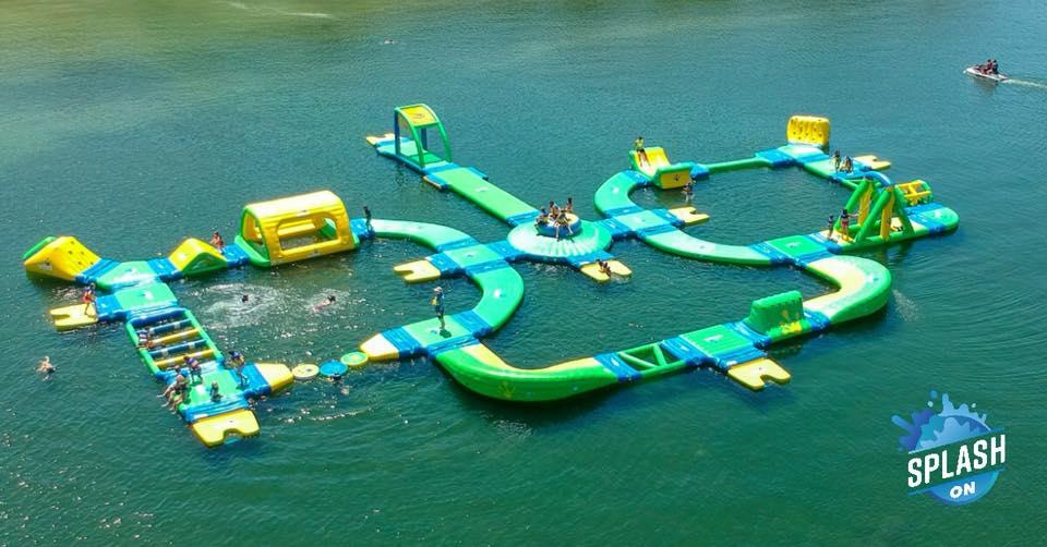 Orillia2018 1 - Orillia's Own Floating Waterpark