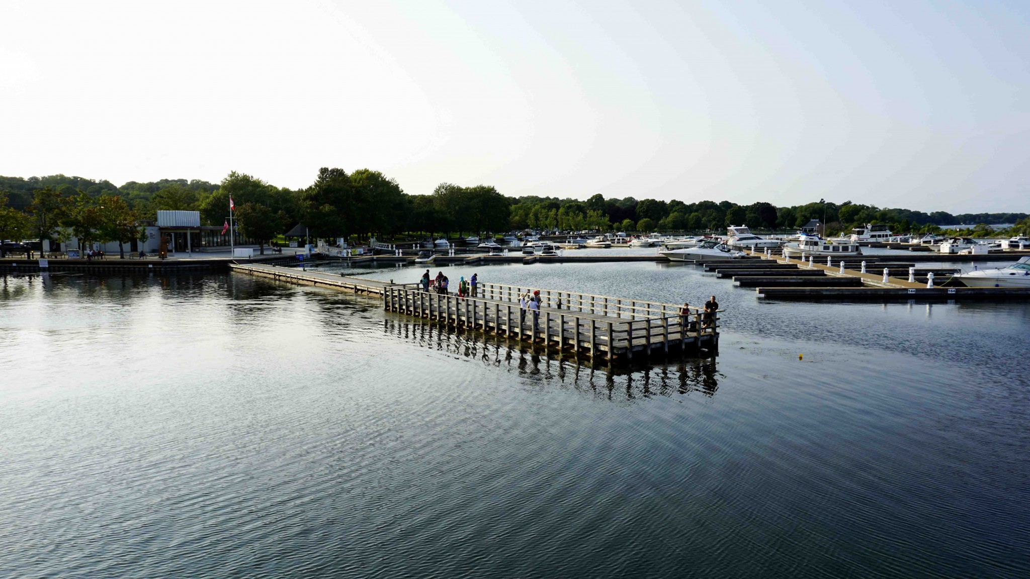 Port of Orillia - A Cruise & Concert You Won't Forget!