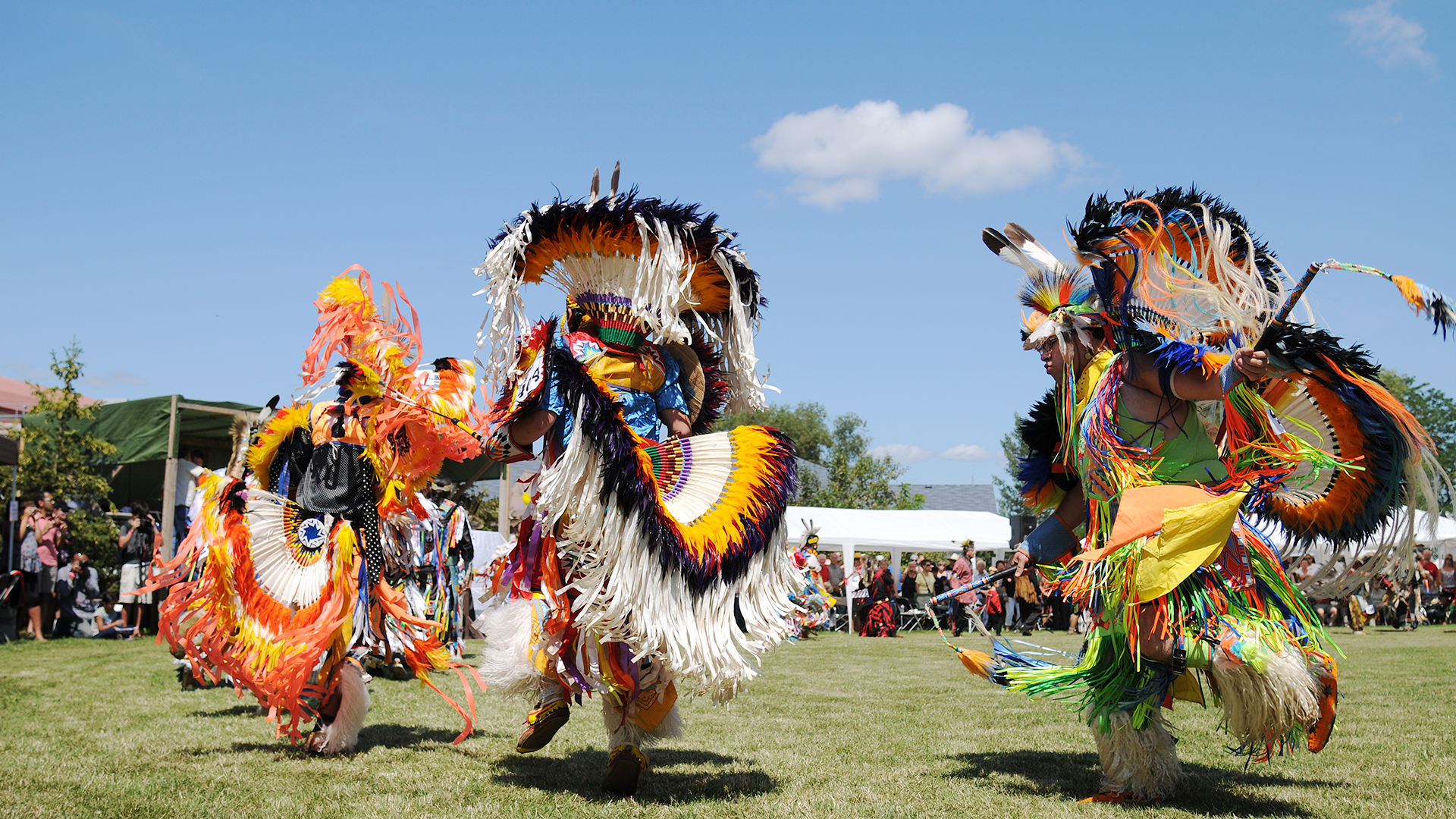 Rama Pow Wow - August Events To Look Forward To