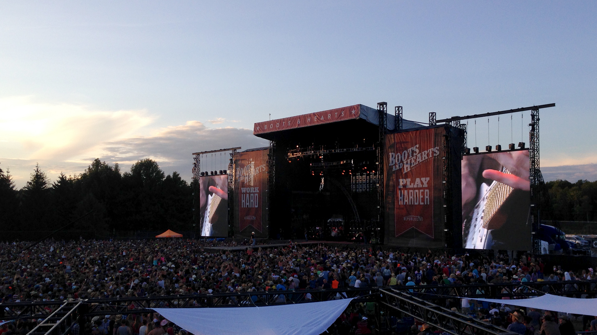 boots and hearts 1 - August Events To Look Forward To