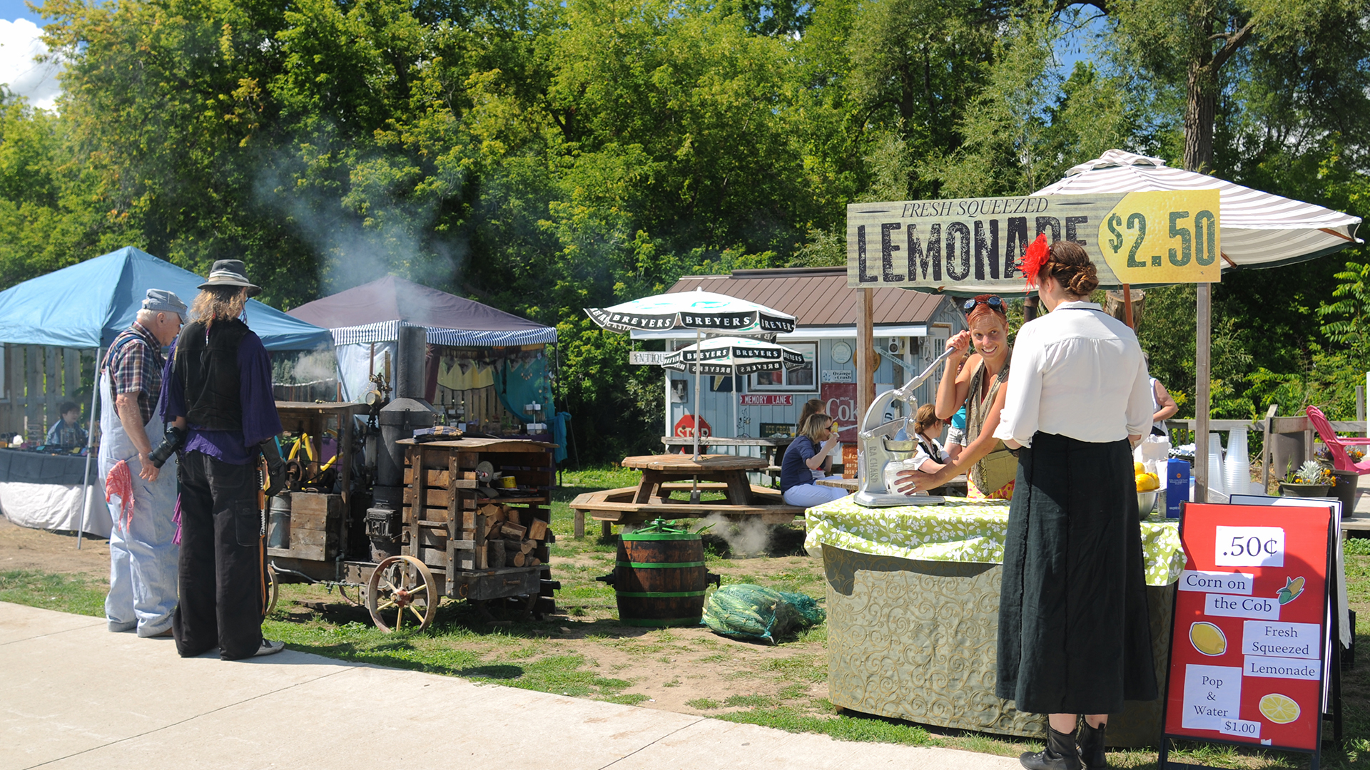 coldwater festival - August Events To Look Forward To