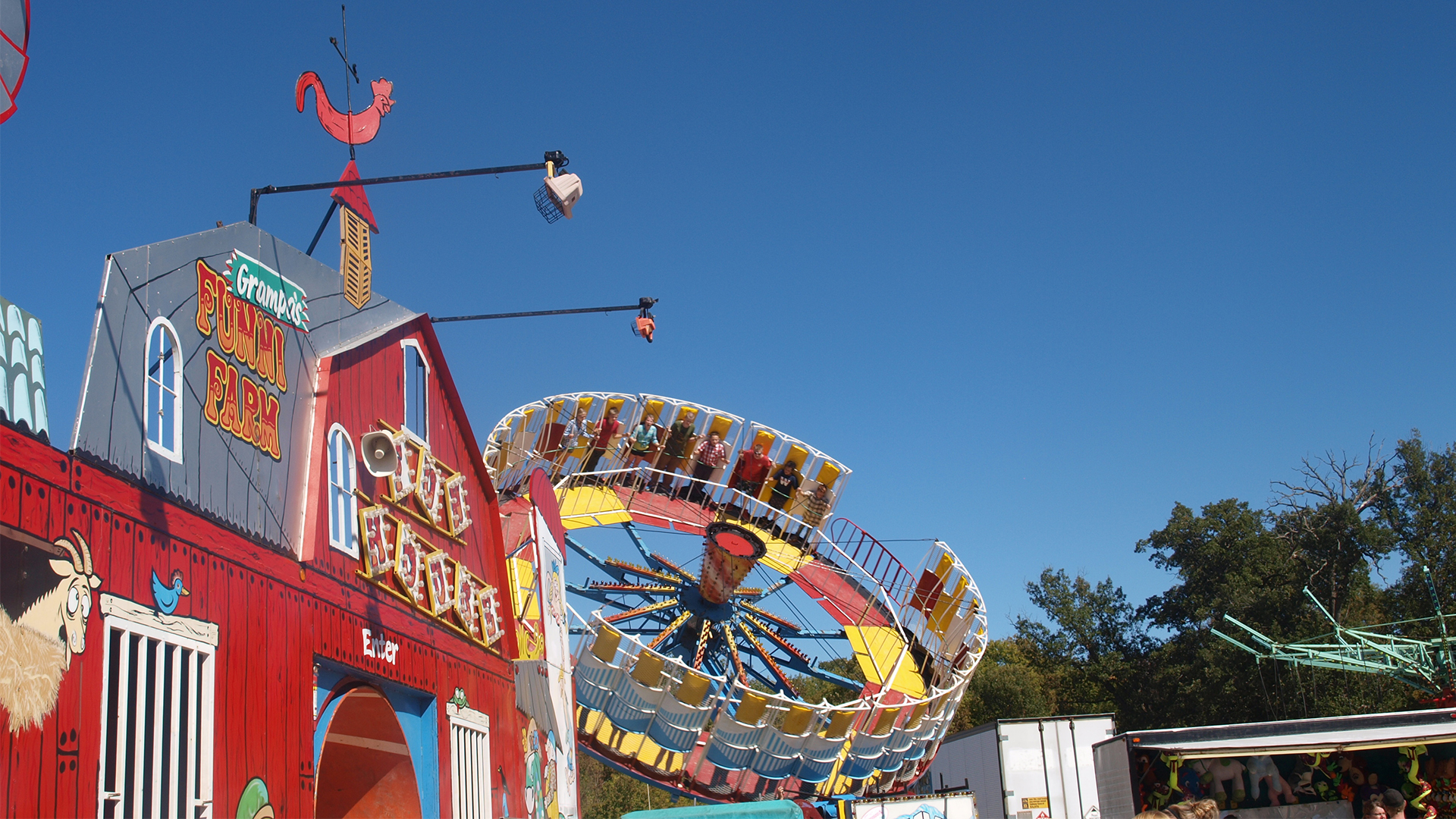 coldwater fair - September Events You Don't Want To Miss!