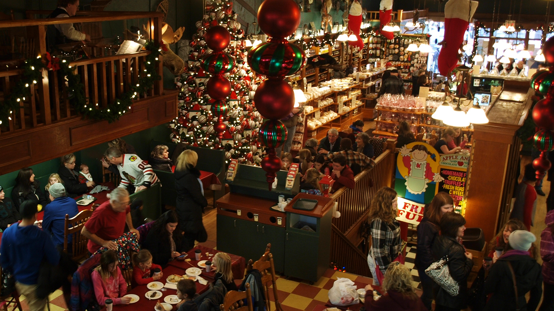 Christmas Market - November Events You Need To Experience