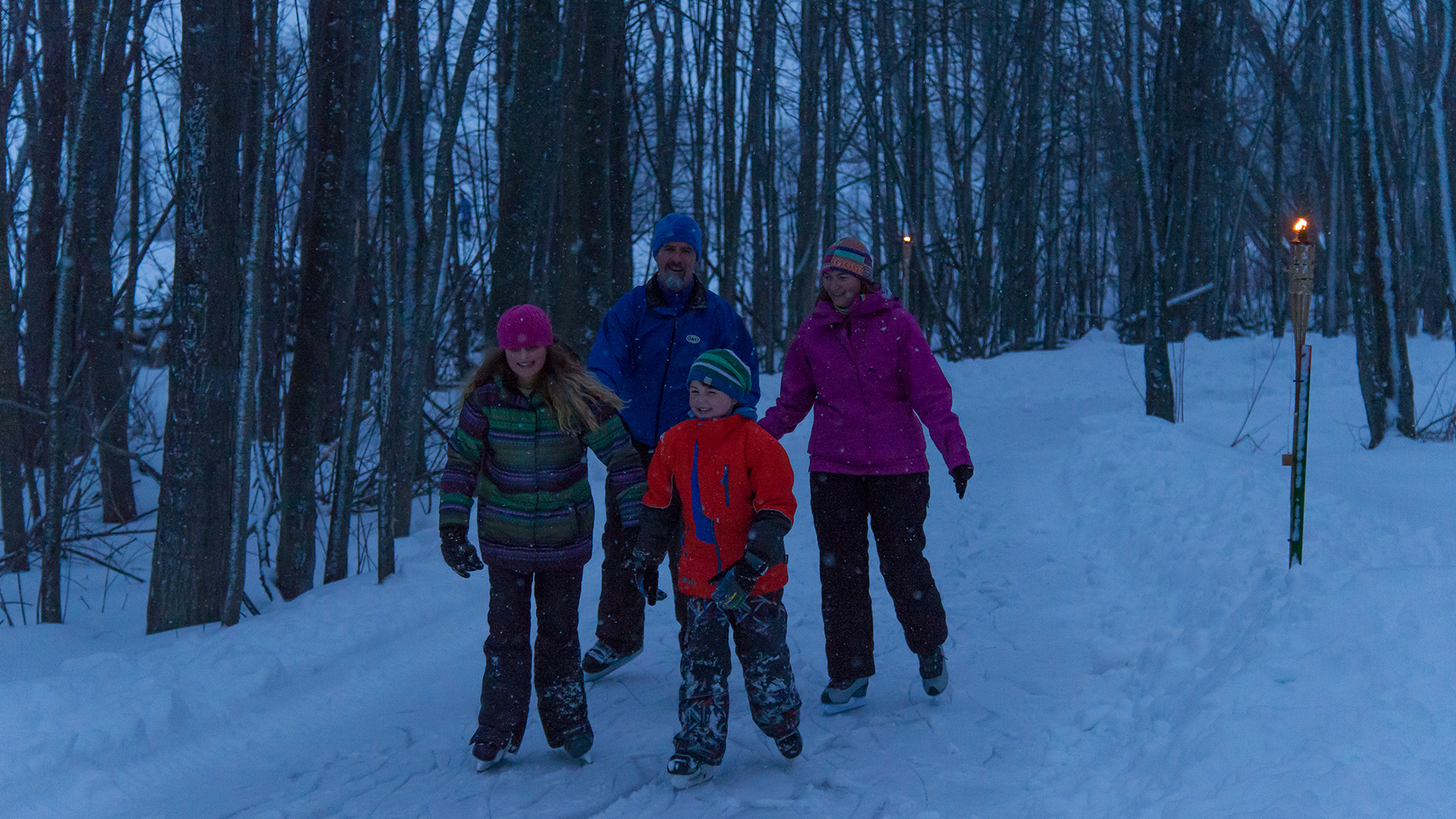 Fern Resort - Top Winter Experiences in Ontario's Lake Country