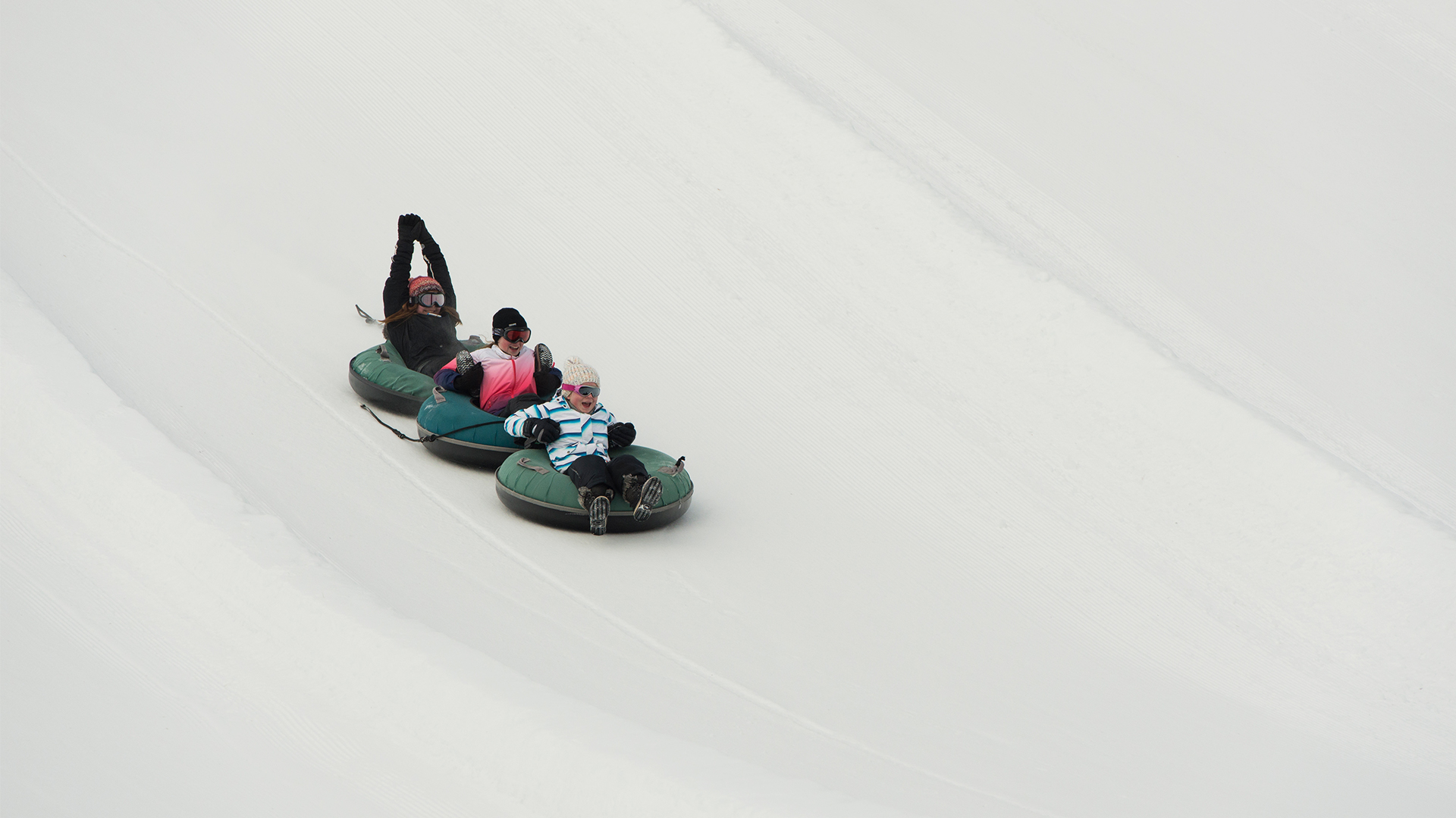 snowtubing - Top Winter Experiences in Ontario's Lake Country