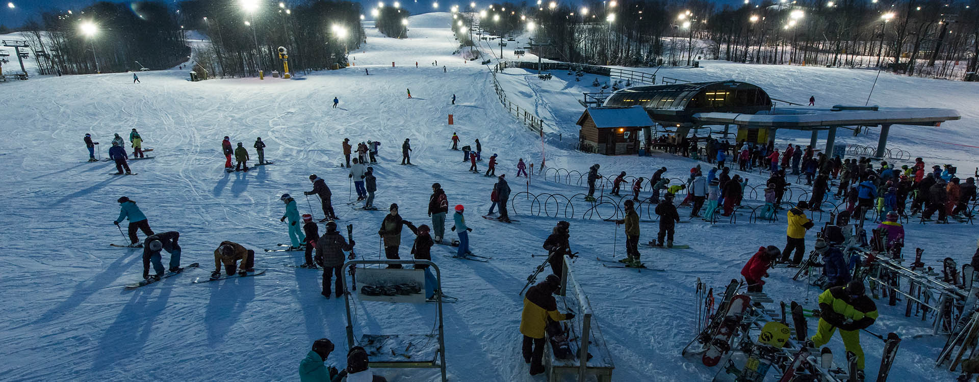 Banner1 - Snow Much Fun!